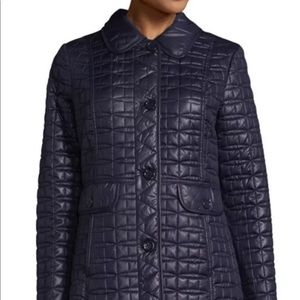 kate spade new york Quilted Coat brand new
